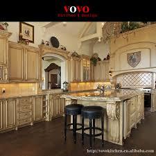online get cheap wooden kitchen cabinets aliexpress com alibaba