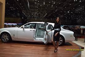rolls royce phantom serenity 2015 rolls royce serenity 15 2015 geneva motor show muscle cars zone