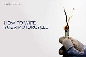 motorcycle wiring 101 bike exif