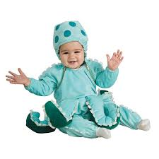 Baby Boy Costumes Halloween 20 Baby Octopus Costume Ideas Cute Baby
