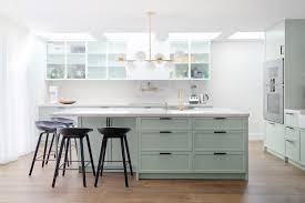 kitchen cabinet colour trends 2021 kitchen cabinet colours you ll be seeing everywhere in 2021