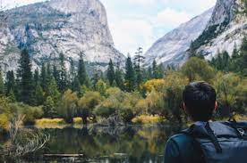 top 5 fall hikes in yosemite yosemite backpacking day hikes