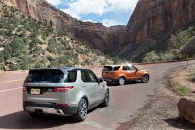 land wind vs land rover 2017 land rover discovery first drive news cars com