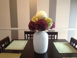 Modern Flower Vase Arrangements Exquisite Dining Room Table Centerpieces U2013 For A Complete Experience