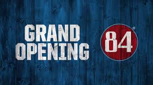 84 lumber winchester va grand opening preview youtube