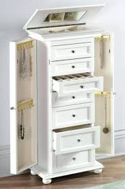Hives And Honey Jewelry Armoire Mele Co Chelsea Wooden Jewelry Armoire Tag Chelsea Jewelry Armoire