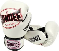 sandee cool tech velcro leather boxing glove u2013 the fight shop