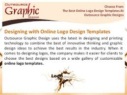 choose from the best online logo design templates at outsource graphi u2026