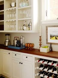 Open Cabinets Kitchen Ideas On A Budget Open Shelving Pantry And Butler Pantry