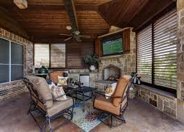Exterior Patio Blinds Sun Room Blinds Sun Room Window Shades Budget Blinds