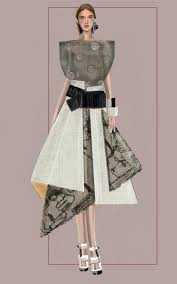 stefania belmonte hledat googlem fashion illustration