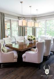 how to choose chairs for your dining room table marty mason