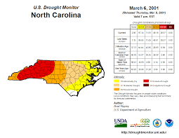 Ncsu Map The Scofficial 2016 17 Winter Outlook State Climate Office Of
