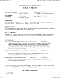 97 College Internship Resume Sample by College Music Student Resume Awesome Singer Resume Sample