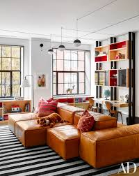 naomi watts and liev schreiber u0027s stunning new york city apartment