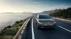 lincoln sports car 2017 lincoln continental 14 wallpapers