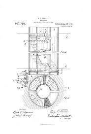 patent us967710 escalator google patents