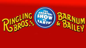 Barnes And Bailey Circus The Ringling Brothers And Barnum And Bailey Circus Starts Today