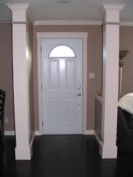 small foyer need advice on small foyer with a light beige carpet in foyer and hall
