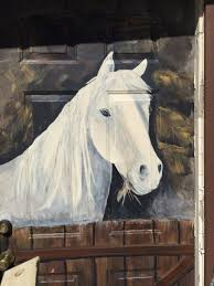 horse wall murals inspirations wallpaper mural ideas birchwood horse murals archives wallscapes by barbara call big bear ca