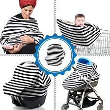 Carseat Canopy For Boy by 3 In 1 Nursing Covers Breastfeeding U0026 Baby Car Seat Cover Canopy