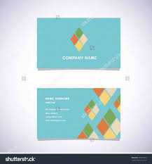 templates free name card design template high quality business