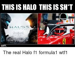 Halo Memes - this is halo this is sh t hald 5 g u ardian s wtf1 the real halo