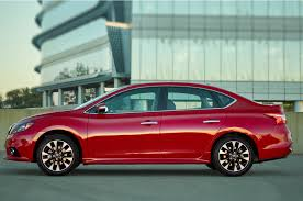 Nissan Altima Manual - 2016 nissan sentra refreshed looks more like altima and maxima