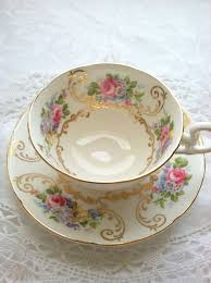 198 best china tea cups and saucers images on tea