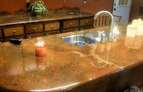 r駸ine pour plan de travail cuisine plan de travail en rsine resine pour plan de travail avis pour