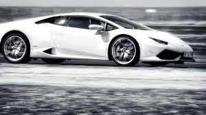all white lamborghini the lamborghini huracan like you ve never seen it before hd