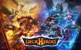 download deck heroes android app for pc deck heroes on pc andy