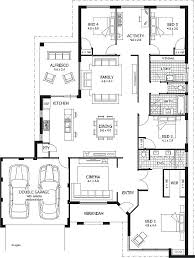 four bedroom house plan 4 bedroom luxury house plans house plan 4 bedroom house plans uk