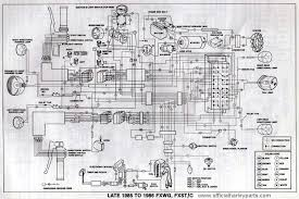 flh 92 wiring diagram diagram wiring diagrams for diy car repairs