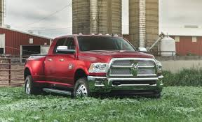 dodge ram 3500 cummins diesel dually ram claims torque crown with 3500 hd s 865 lb ft for 2015