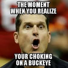 Ohio Meme - bahahahahahahaaaa ncaa pinterest buckeyes ohio and ohio