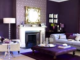 homeor purple living room gallery of amazing ideas with grey walls