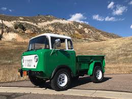 jeep fc 150 1959 fc 150 littleton co ebay ewillys