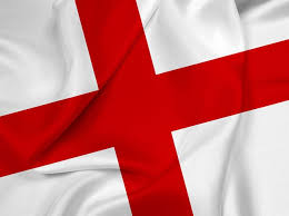 st george s cross flag