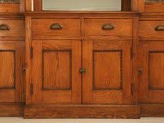 cabinet door style shaker iv made from quarter sawn oak house