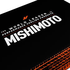 amazon com mishimoto mmrad crx 88 manual transmission performance