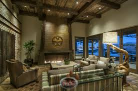 stunning rustic interior design 31 custom quotjaw droppingquot