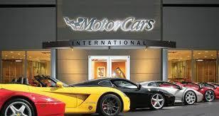 car sales lamborghini international and luxury auto sales