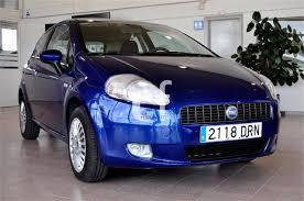 fiat punto 2002 used fiat punto cars spain