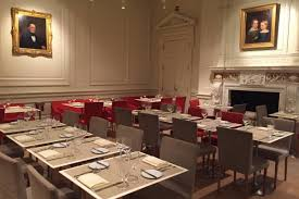 Private Dining Rooms In Nyc The Morgan Dining Room
