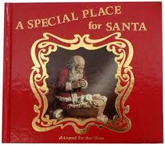 santa kneeling at the manger kneeling santa not going postal