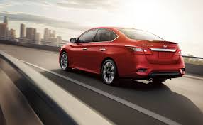 red nissan sentra 2017 nissan sentra of baton rouge la