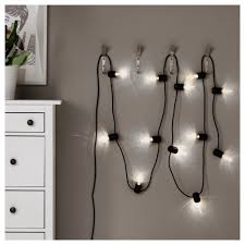 Flower String Lights Ikea by