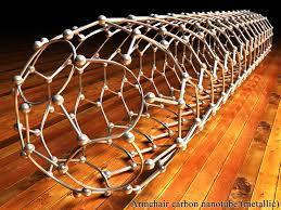 Armchair Nanotubes Armchair Carbon Nanotube 1 By K3 Studio On Deviantart