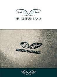 stunning funeral home logo design pictures decorating design